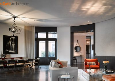Hirsch Corti Architecture