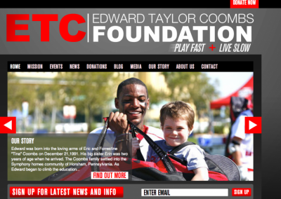 ETC Foundation